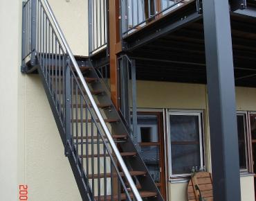 Bilder Balkonkonstruktion 001