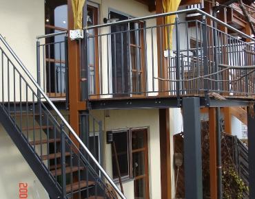 Bilder Balkonkonstruktion 005